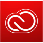 Adobe Creative Cloud Logo Square 750x750