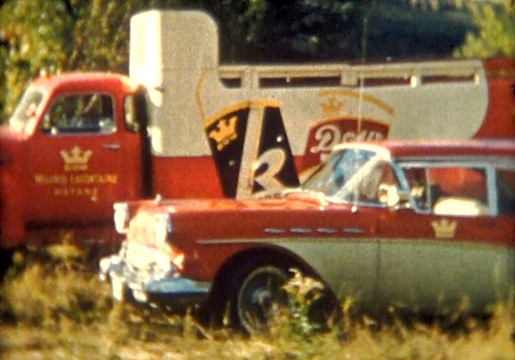 Camion Dow-2
